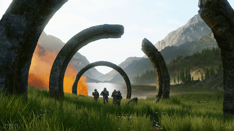 Halo Infinite Rumors Are Buzzing. Here's Everything We Know About the Game So Far. 15