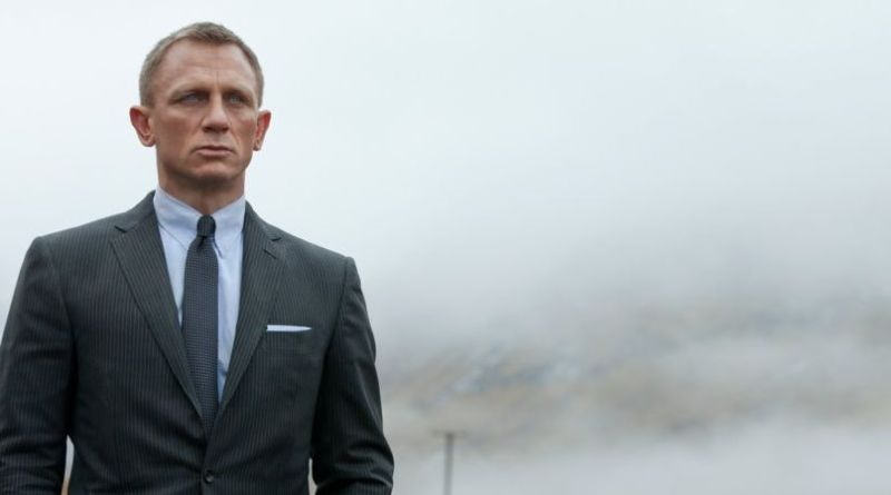 James Bond Is Getting an Electric Aston Martin Rapide E for Bond 25 2