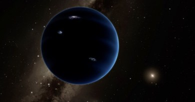 New Studies Support Existence of Massive 9th Planet 8