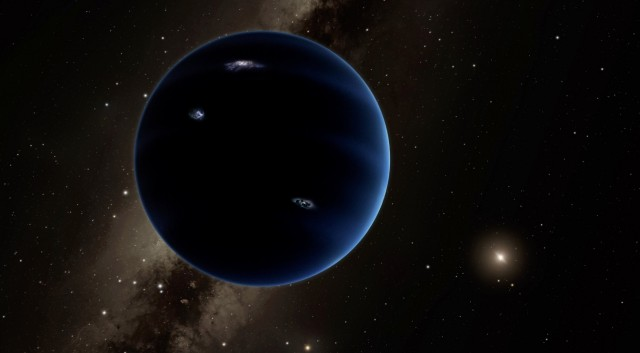 New Studies Support Existence of Massive 9th Planet 13