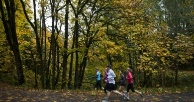 Travel Portland signs on for City Runs' London event 4