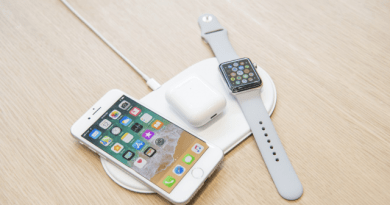 Unplugged: Apple Kills AirPower Wireless Charging Mat 3