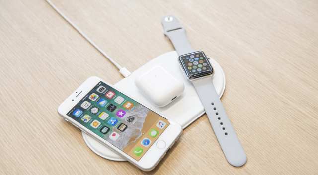 Unplugged: Apple Kills AirPower Wireless Charging Mat 6
