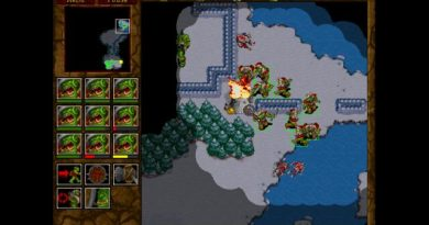 Warcraft and Warcraft II Launch on GOG.com 1