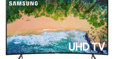 """This 65"""" Samsung 4K HD TV Is 50 Percent Off Today Only 3"""