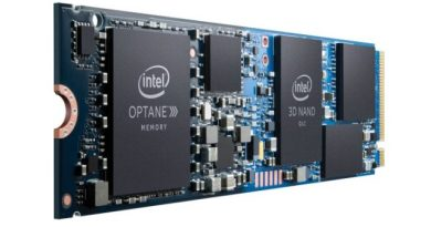 Intel Releases Specs for Its Optane+QLC NAND H10 Memory 1