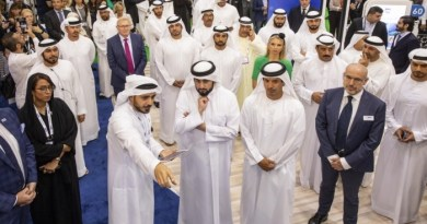 Royal guests as Arabian Travel Market gets underway in Dubai 2