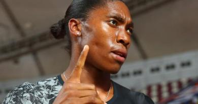 Diamond League: Caster Semenya wins 800m in Doha two days after losing case against IAAF 4