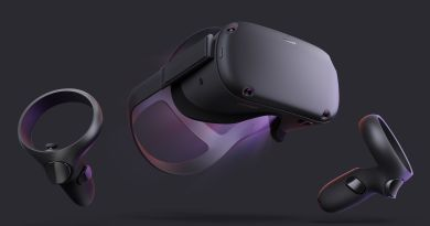 The Oculus Quest VR Headset Is Out Now—and It's Very Impressive 1
