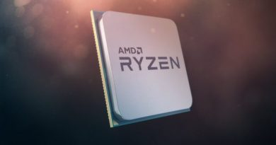 AMD Gains Market Share in Desktop and Laptop, Slips in Servers 3