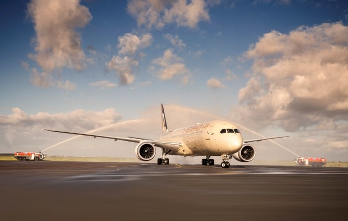 Etihad Airways offers free stopover in United Arab Emirates 8