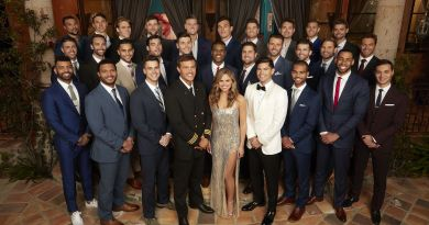 The Bachelorette Premiere Episode Was Chock Full of Bad Dating Etiquette 2