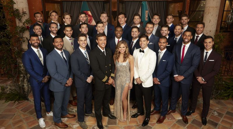 The Bachelorette Premiere Episode Was Chock Full of Bad Dating Etiquette 5
