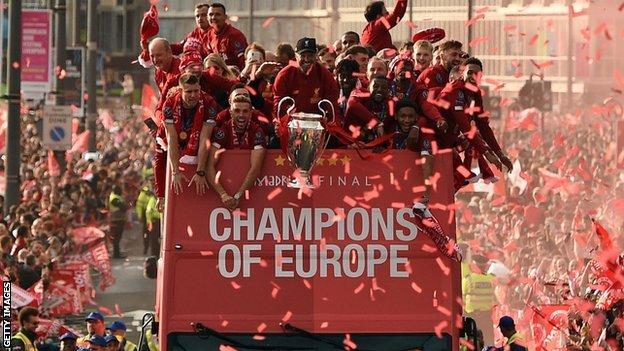 Jurgen Klopp: Liverpool's owners want manager to sign new deal after Champions League triumph 20