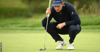 US Open: Justin Rose trails Gary Woodland with McIlroy & Koepka in contention 3