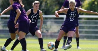 Women's World Cup: England aim for third successive semi-final against Norway 4