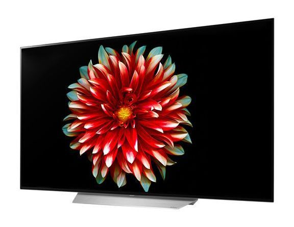 This LG OLED TV Is Actually Affordable Right Now 3