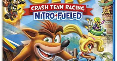 'Crash Team Racing Nitro-Fueled' Is the Perfect Remaster from the Weird Era of '90s Gaming 2