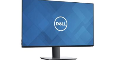 At a Glance: Dell UltraSharp U3219Q Review 4