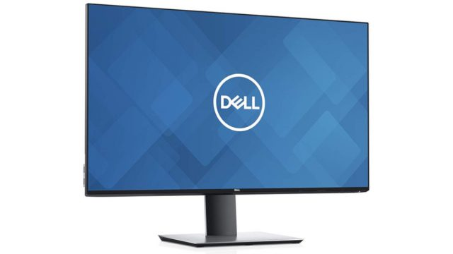 At a Glance: Dell UltraSharp U3219Q Review 36