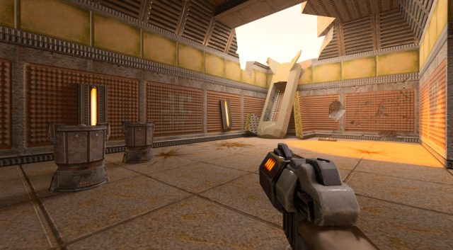 Nvidia Announces Ray-Traced Quake II Coming June 6 2