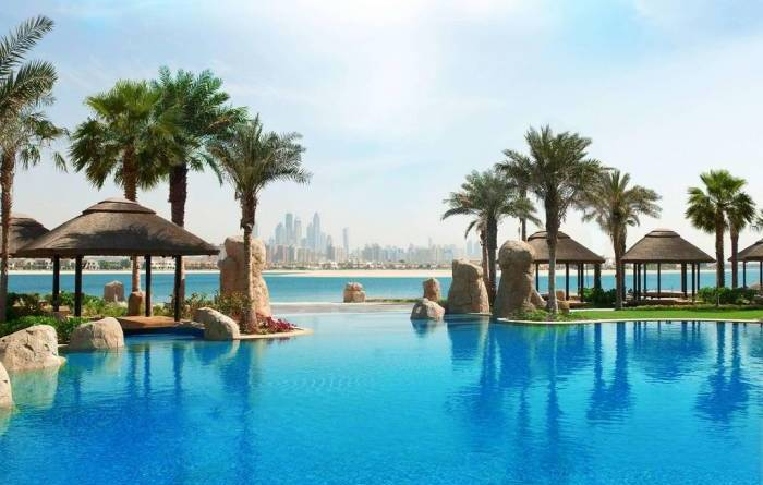 Abdul Aziz handed sales role with Sofitel the Palm 5