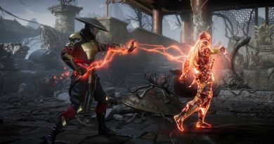 The Mortal Kombat 11 Soundtrack Is Dropping Today. Here Are 4 Exclusive Songs from It. 1