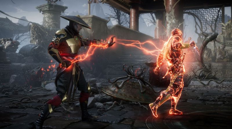 The Mortal Kombat 11 Soundtrack Is Dropping Today. Here Are 4 Exclusive Songs from It. 5