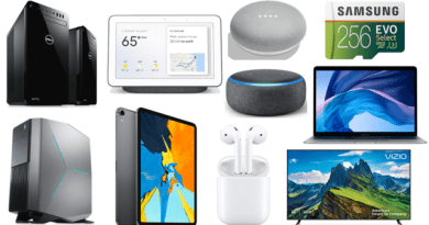 4th of July Deals: Apple AirPods, Echo Dot, Google Home Devices on sale now 1