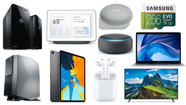 4th of July Deals: Apple AirPods, Echo Dot, Google Home Devices on sale now 3