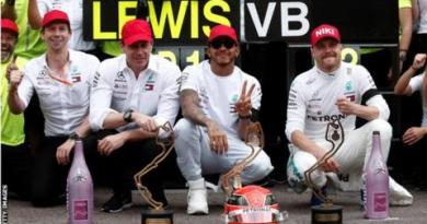 Formula 1: How Toto Wolff made Mercedes one of sport's greatest teams 3