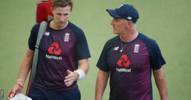 Ashes 2019: England captain Joe Root to bat at number three in first Test - Joe Denly 1