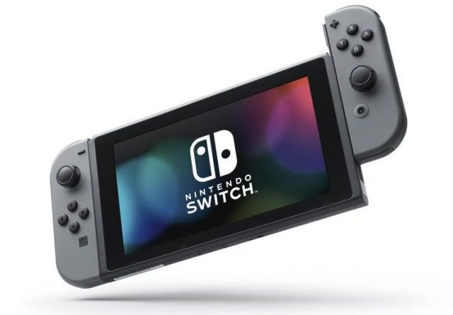 You Can Now Run Android on the Nintendo Switch 5