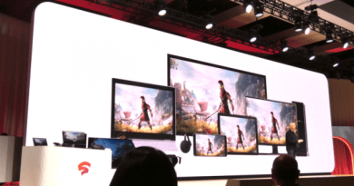 Google: Stadia Isn't 'Netflix for Games' 3