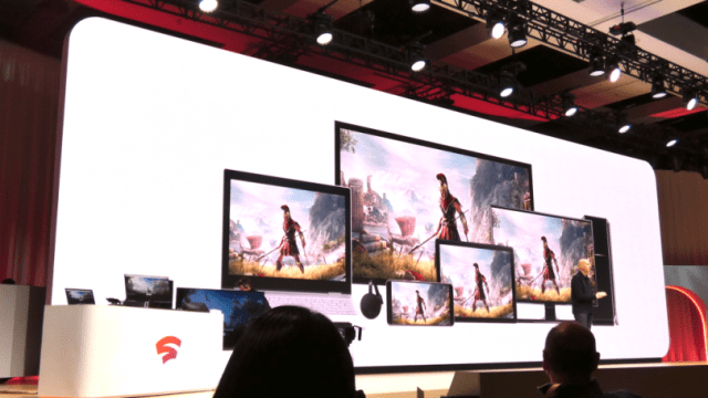 Google: Stadia Isn't 'Netflix for Games' 15