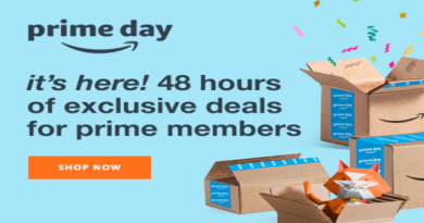 Amazon Prime Day Deals: Save Big On Smart Home, Electronics, SSDs, Computers, and More 3