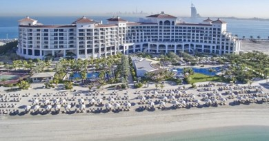 Waldorf Astoria Dubai Palm Jumeirah launches summer offers 4