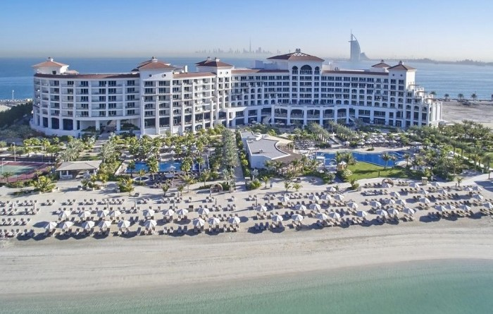 Waldorf Astoria Dubai Palm Jumeirah launches summer offers 3