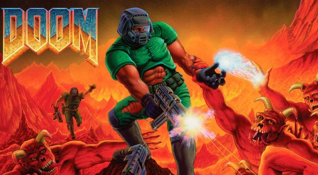 Classic Doom Games on Switch Broken by Mandatory Bethesda Net Logins 5