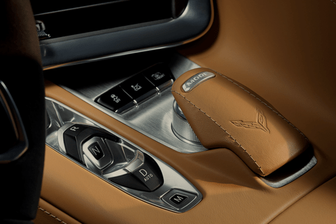 The Real Hero of the New Corvette C8 Is Its Luxe, Cockpit Interior 6