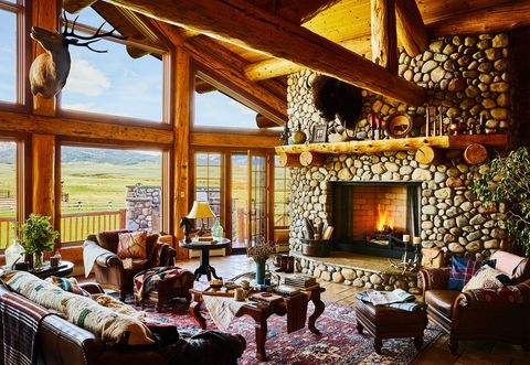 The Ultimate Guide to Infusing a Western Vibe Into Your Home 4
