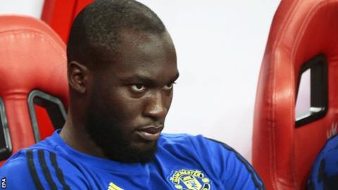 Lukaku: Inter Milan sign Belgium striker from Manchester United for £74m 1
