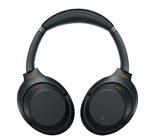 Sony Noise-Cancelling Headphones Are $50 Off On Amazon Today 3