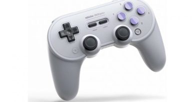 At a Glance: 8Bitdo SN30 Pro+ Review 2