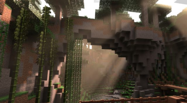 Minecraft Will Receive Nvidia-Exclusive RTX Update for Raytracing Support 1