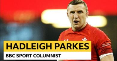 Hadleigh Parkes column: Japanese culture and World Cup excitement 7