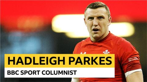 Hadleigh Parkes column: Japanese culture and World Cup excitement 18