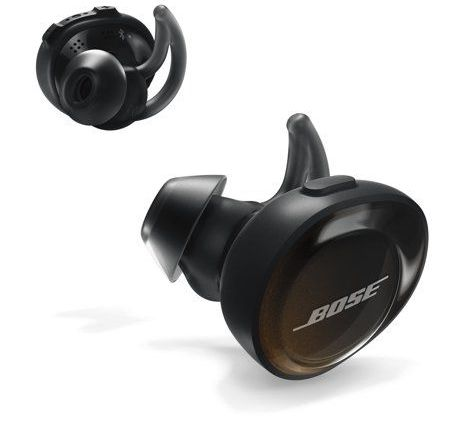 Save $50 on These Bose Soundsport Free Earbuds Today at Walmart 2