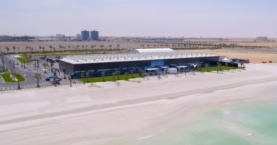 Ras Al Khaimah prepares to host WTTC Middle East & North Africa Leaders Forum 4