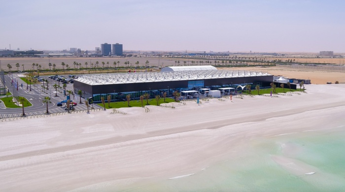 Ras Al Khaimah prepares to host WTTC Middle East & North Africa Leaders Forum 1